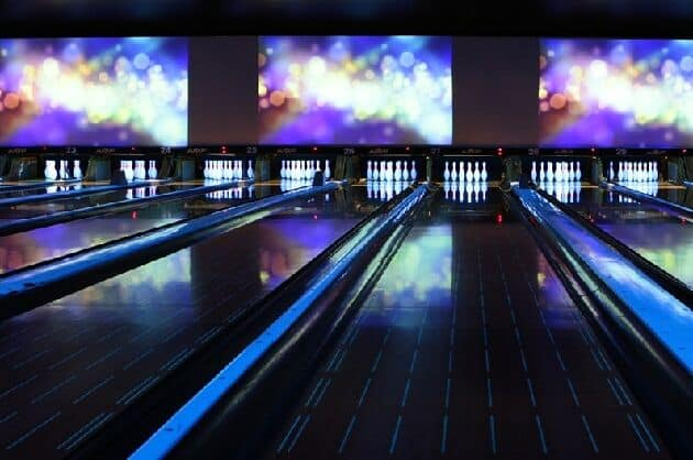 AMF Rodeo Lanes