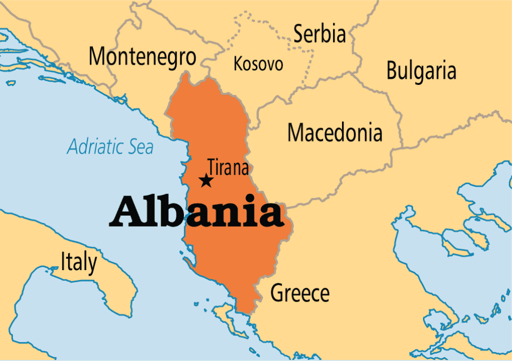 15 Fun Interesting Facts About Albania The Crazy Tourist