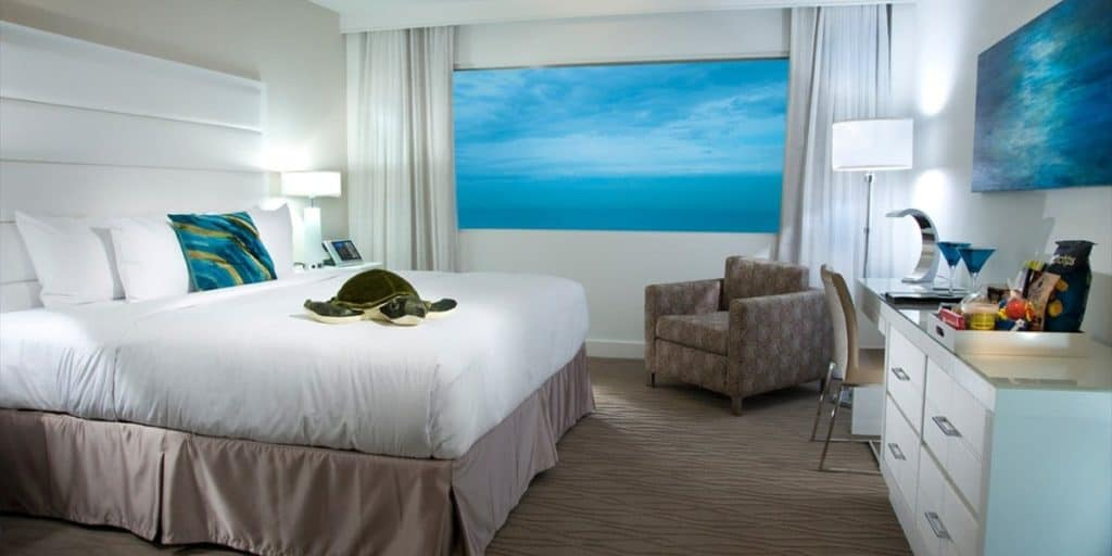 B Ocean Resort – Ft. Lauderdale