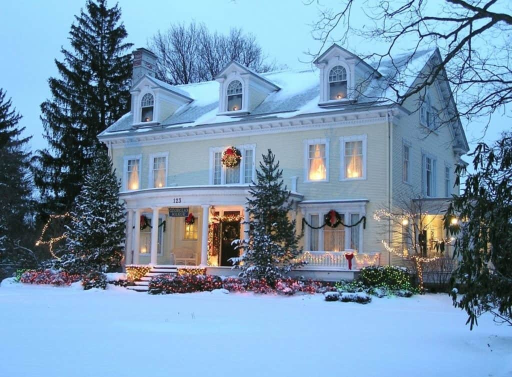 15 best romantic weekend getaways in ohio page 9 of 15 for Best winter weekend getaways