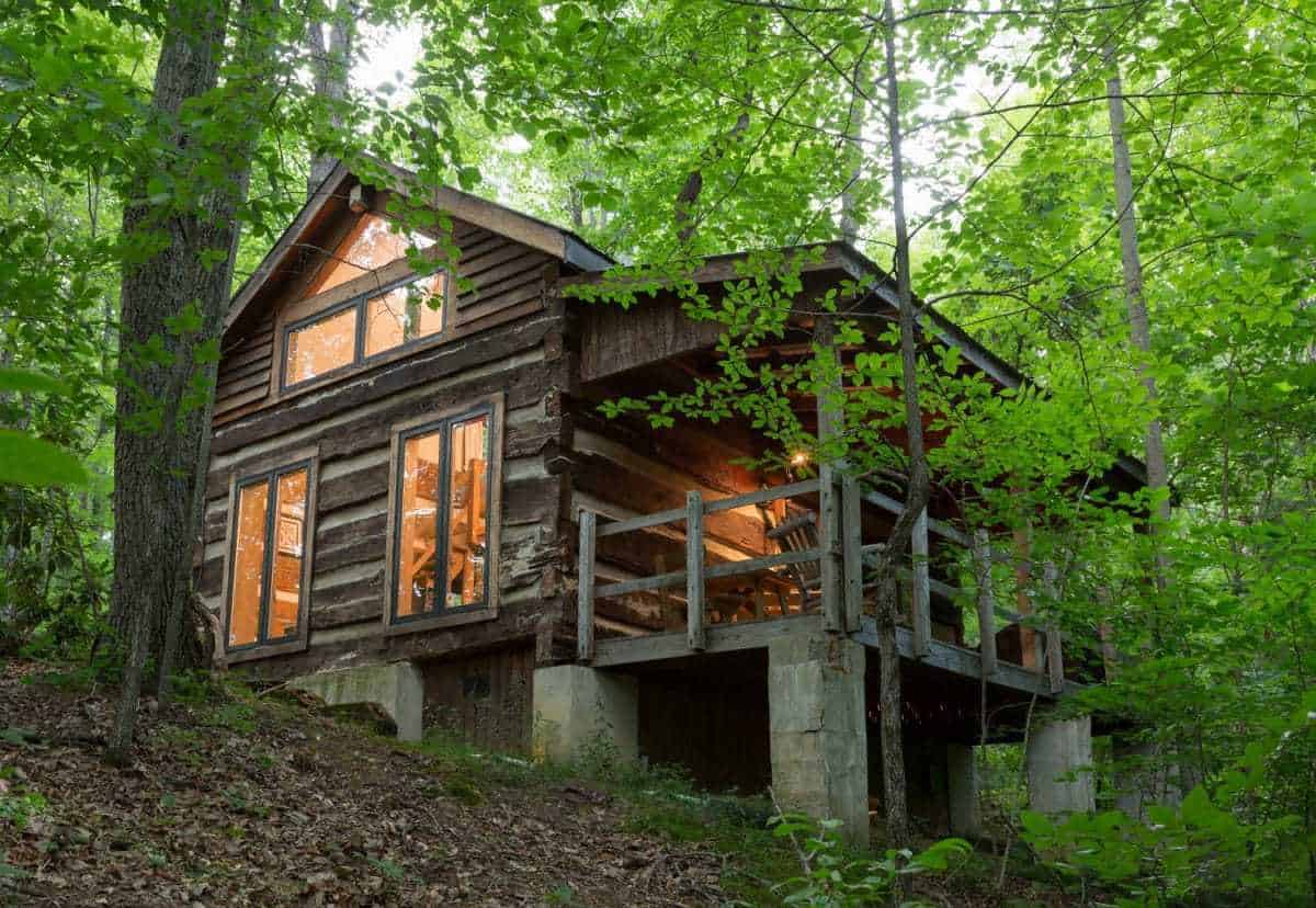 15 Best Romantic Weekend Getaways in Ohio  The Crazy