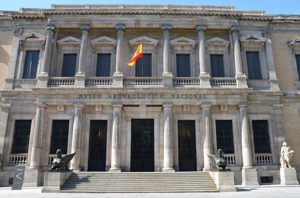 National Archaeological Museum, Madrid