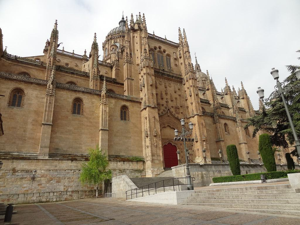 New Cathedral