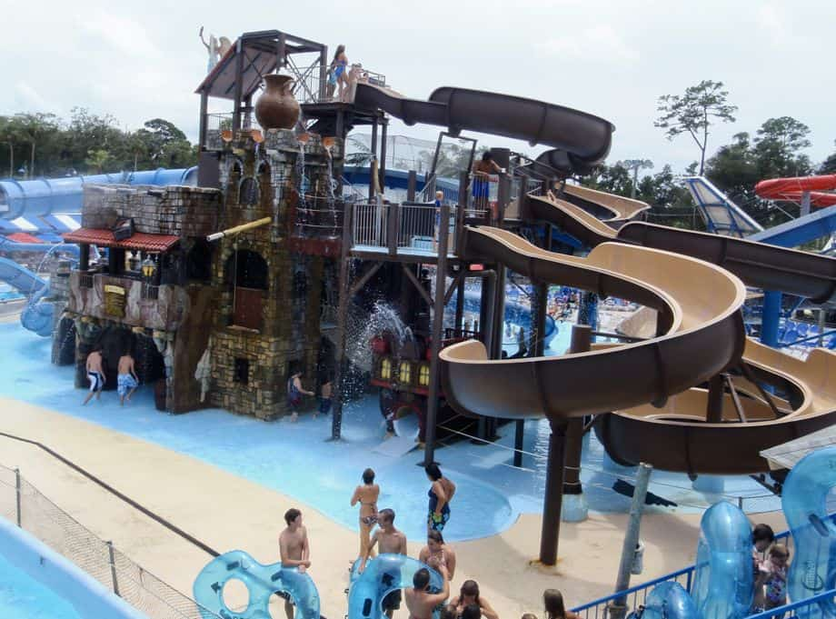 15 Awesome Water Parks In Florida Page 5 Of 15 The