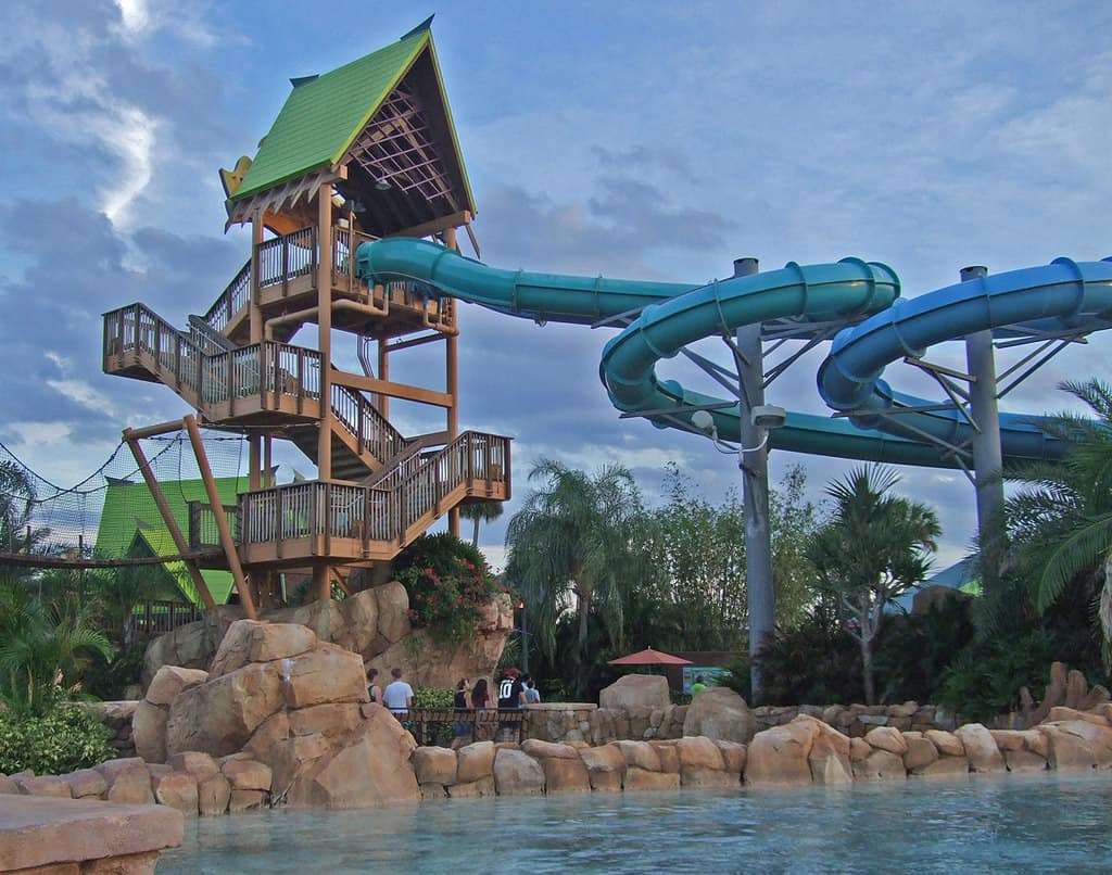 15 Awesome Water Parks In Florida Page 4 Of 13 The
