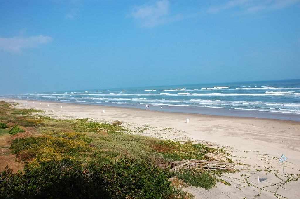 15 Best Beaches In Texas The Crazy Tourist