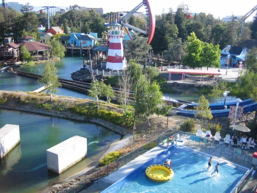 15 Awesome Water Parks In California The Crazy Tourist