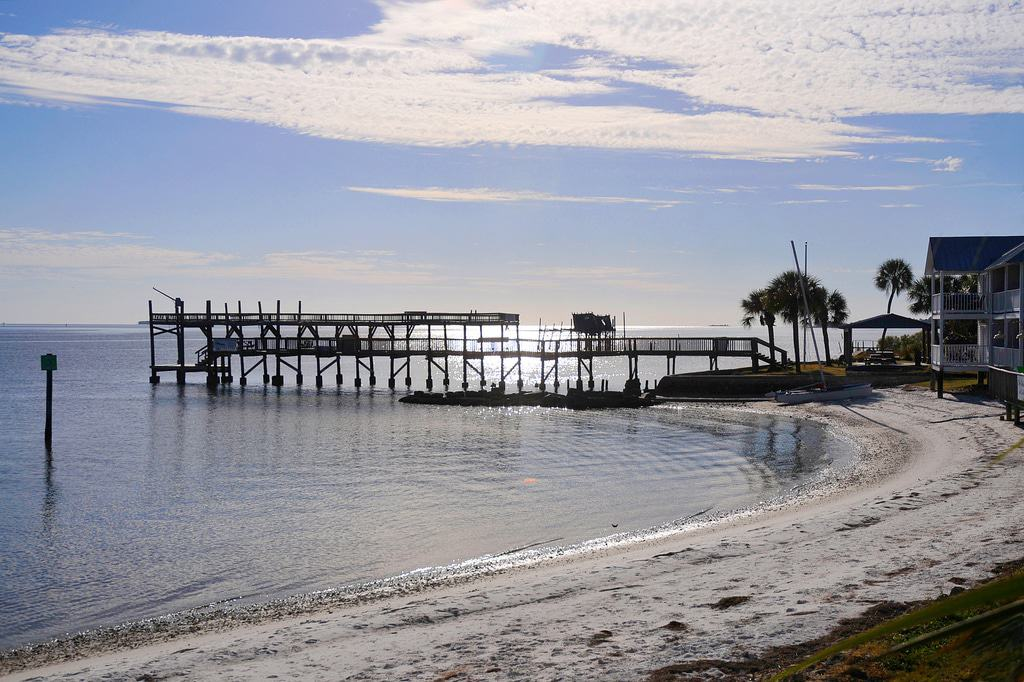 Cedar Key Florida ~ Best small towns to visit in florida the crazy tourist