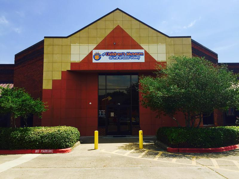 Children's Museum at Brazos Valley