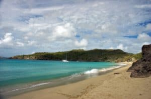 Colombier Beach, Saint Barts