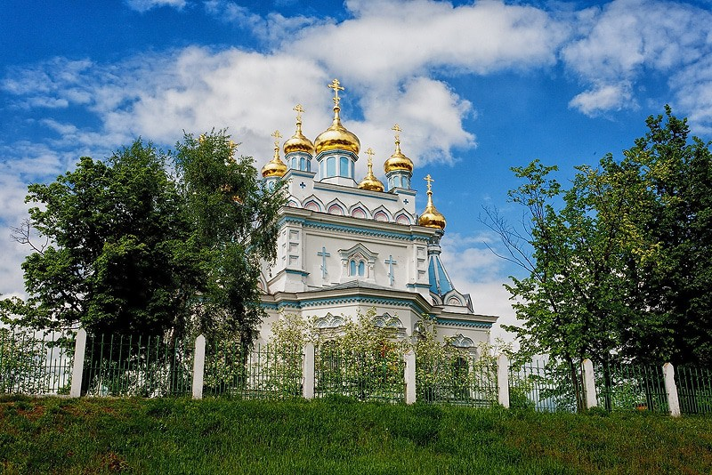 Daugavpils Church