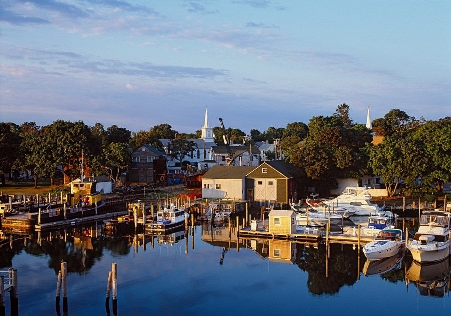 15 best small towns to visit in new york state page 9 of for Best small beach hotels