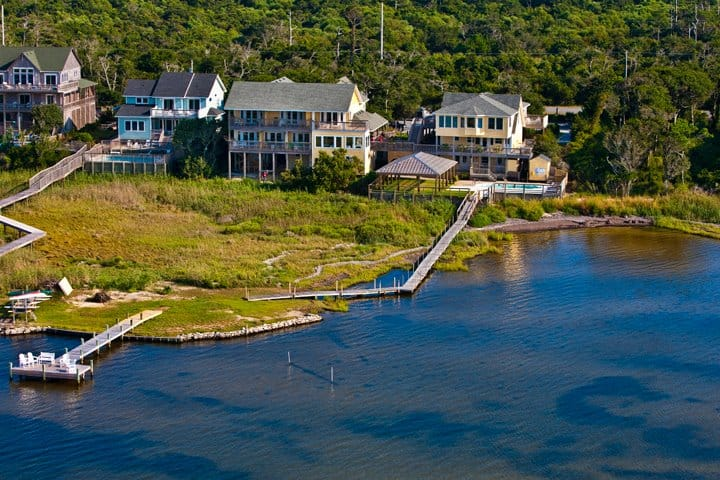 Inn on Pamlico Sound – Outer Banks