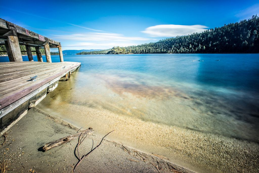 15 Best Lakes in California - The Crazy Tourist
