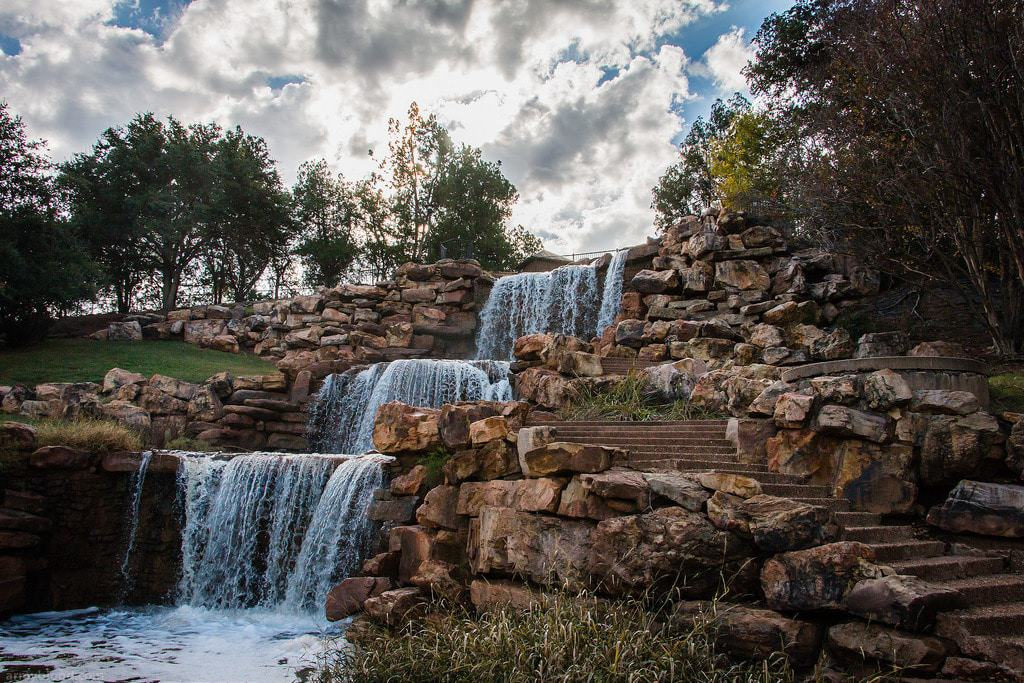 city wichita falls