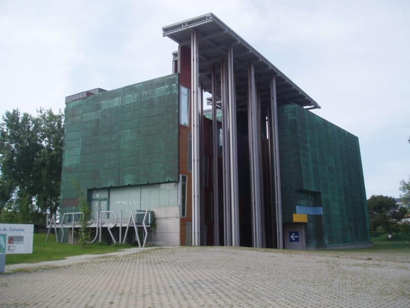 Museum of the Asturian People