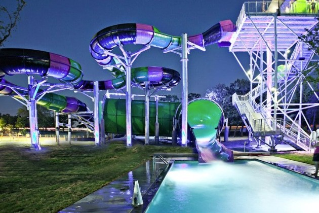 15 Awesome Waterparks In Texas Page 8 Of 15 The Crazy