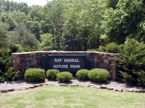 Ray Harrell Nature Park
