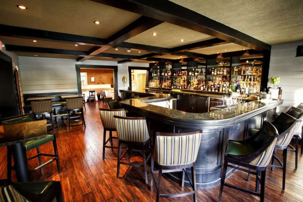Ryland Inn - The Duck Bar