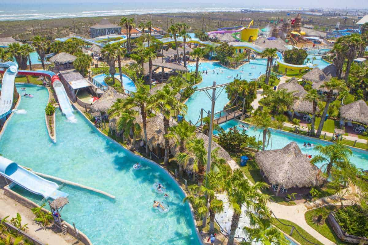 Schlitterbahn Resort South Padre Island