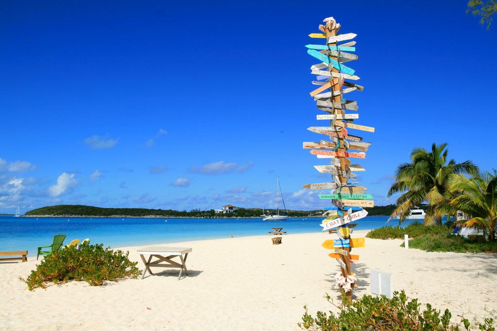 15 best things to do in the bahamas the crazy tourist