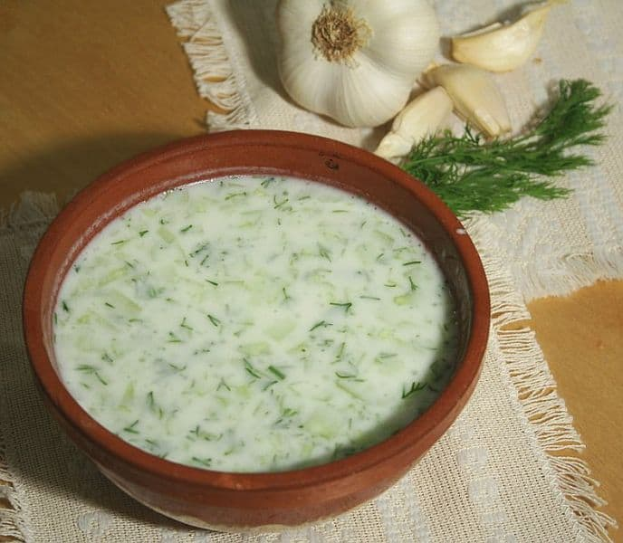 Traditional Food of Albania - The Crazy Tourist