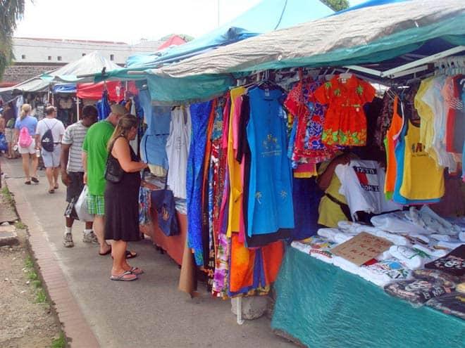 Vendors Plaza