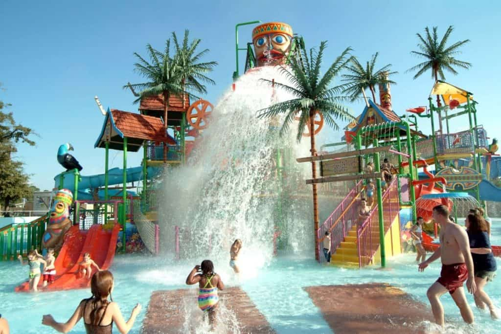 15 Awesome Water Parks In Georgia The Crazy Tourist