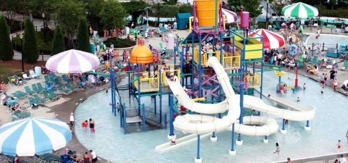 Alabama Splash Adventure, Bessemer
