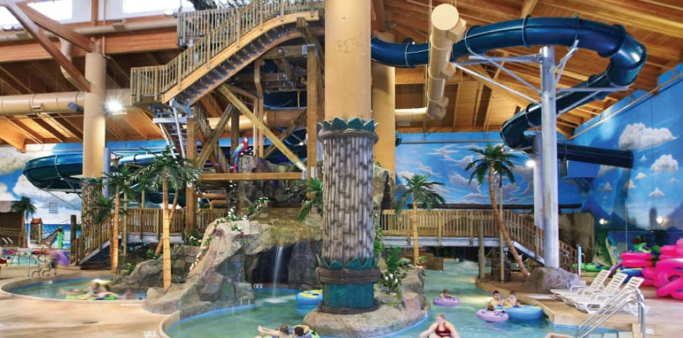 14 Best Water Parks In Minnesota