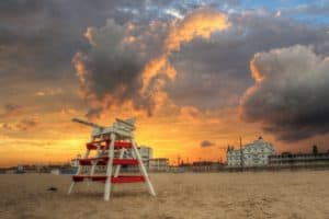 Cape May Sunset