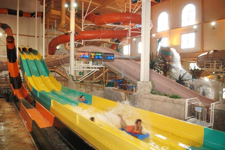 Wisconsin Dells Golf Wisconsin Dells Resort: 14 Best Water Parks In Wisconsin