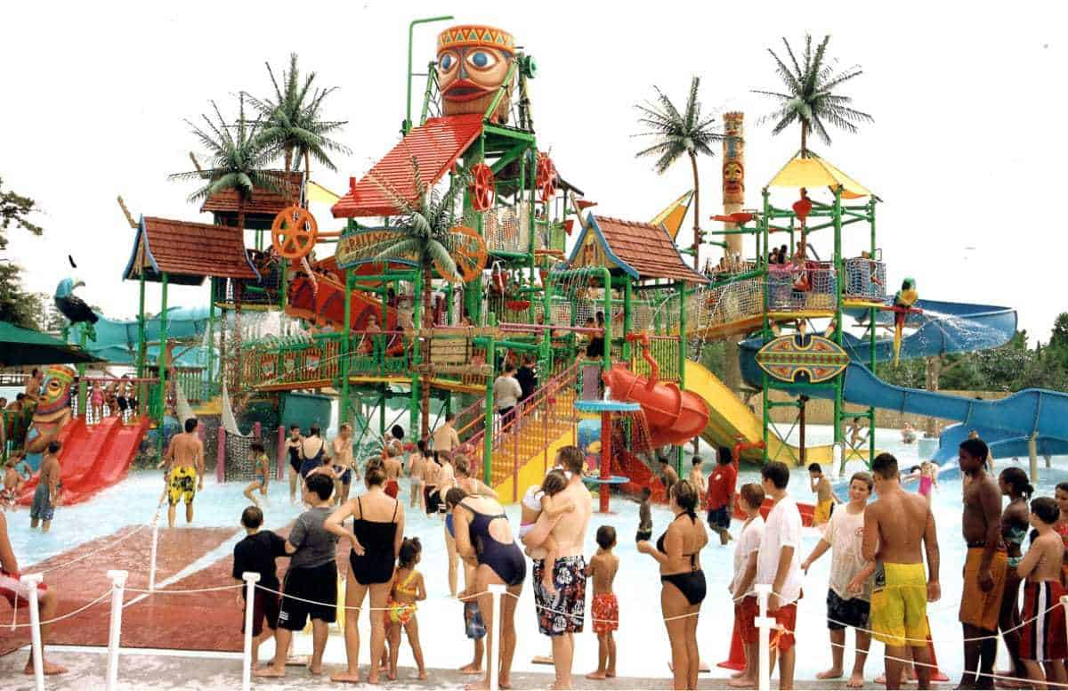 10 Best Water Parks In New Jersey The Crazy Tourist