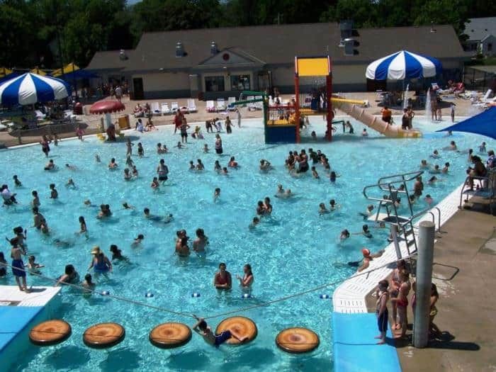 14 Best Water Parks In Minnesota Page 11 Of 14 The