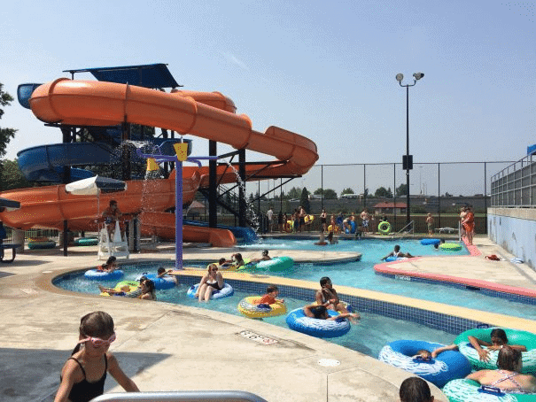 10 best water parks in washington page 8 of 10 the - Washington park swimming pool hours ...