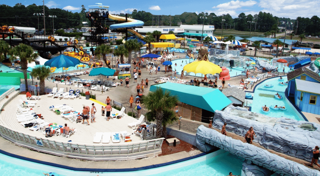 14 Best Water Parks In South Carolina Page 4 Of 14 The