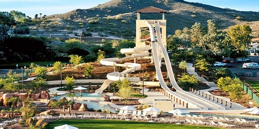 12 Best Water Parks In Arizona The Crazy Tourist