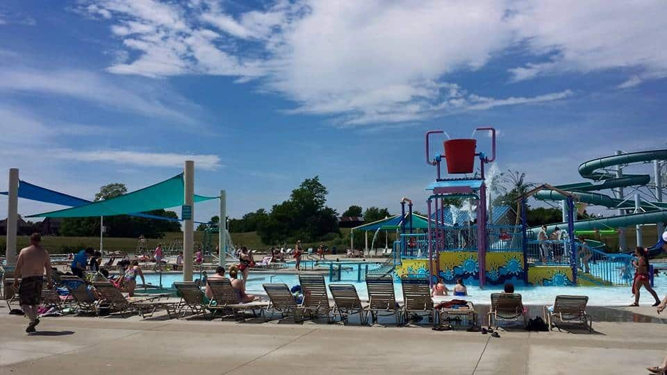 9 Best Water Parks In Kentucky Page 4 Of 9 The Crazy