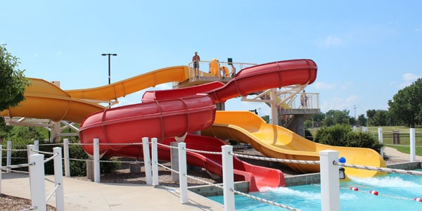 Pollock Community Water Park, Oshkosh