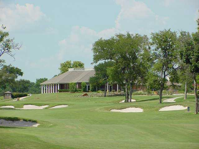 Sherrill Park Golf Course