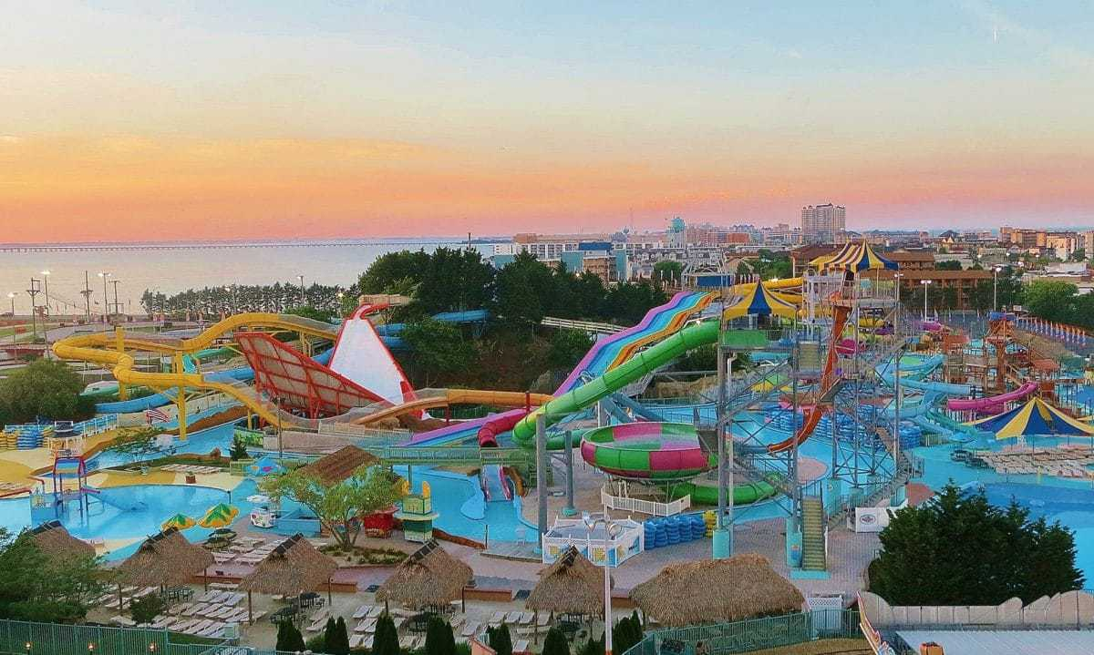 9 Best Water Parks In Maryland The Crazy Tourist