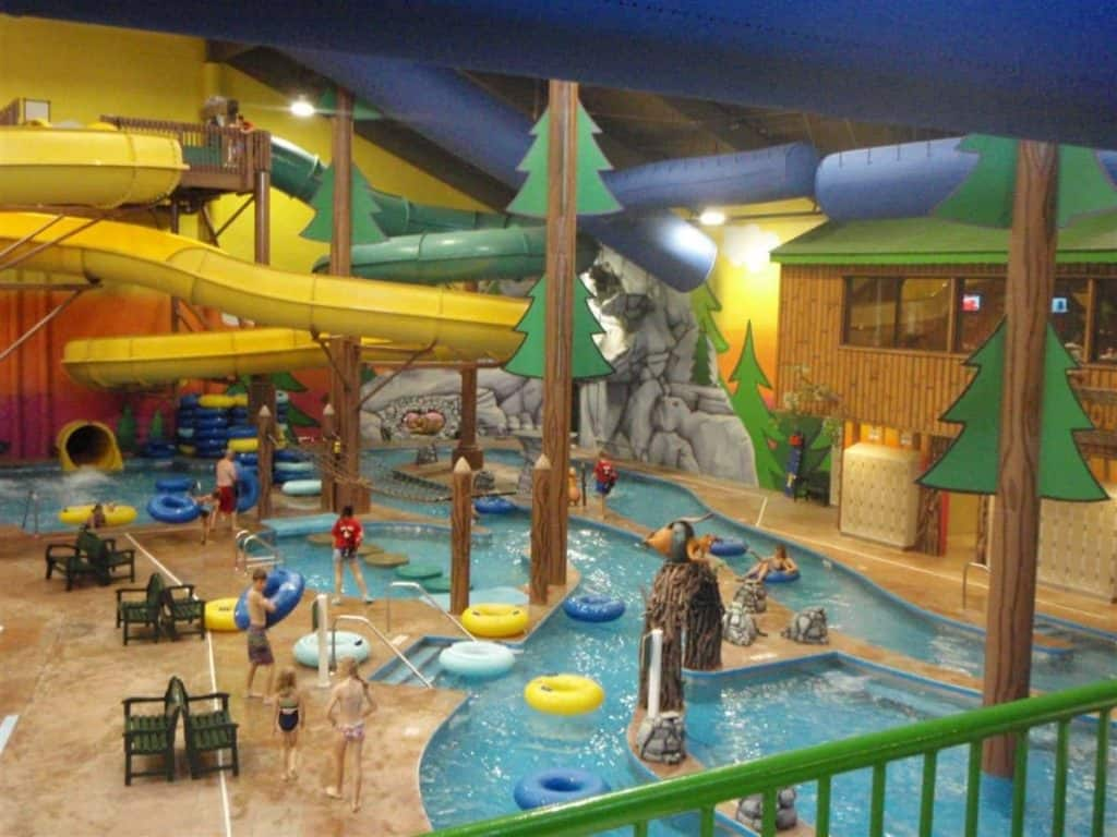 14 Best Water Parks In Michigan Page 6 Of 14 The Crazy