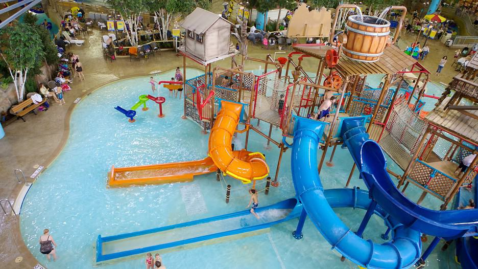 Water Park Of America Bloomington