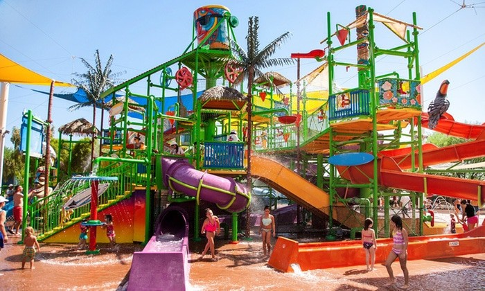 12 Best Water Parks In Arizona Page 2 Of 12 The Crazy
