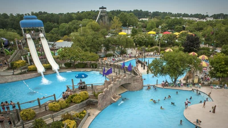 12 Best Water Parks In North Carolina Page 6 Of 12 The