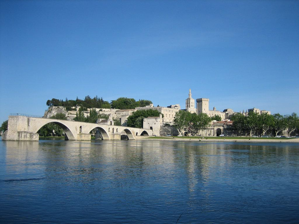 Gothic Style Home 15 Best Things To Do In Avignon France The Crazy Tourist