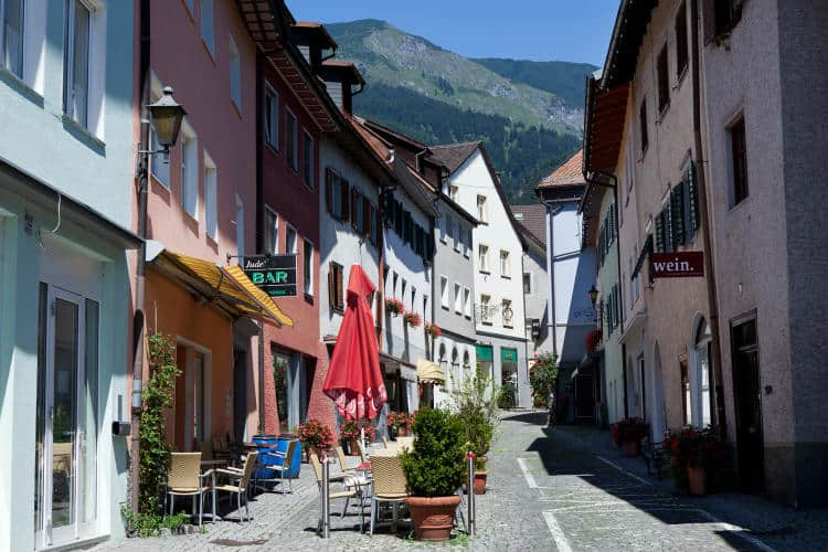 15 best things to do in bludenz  austria