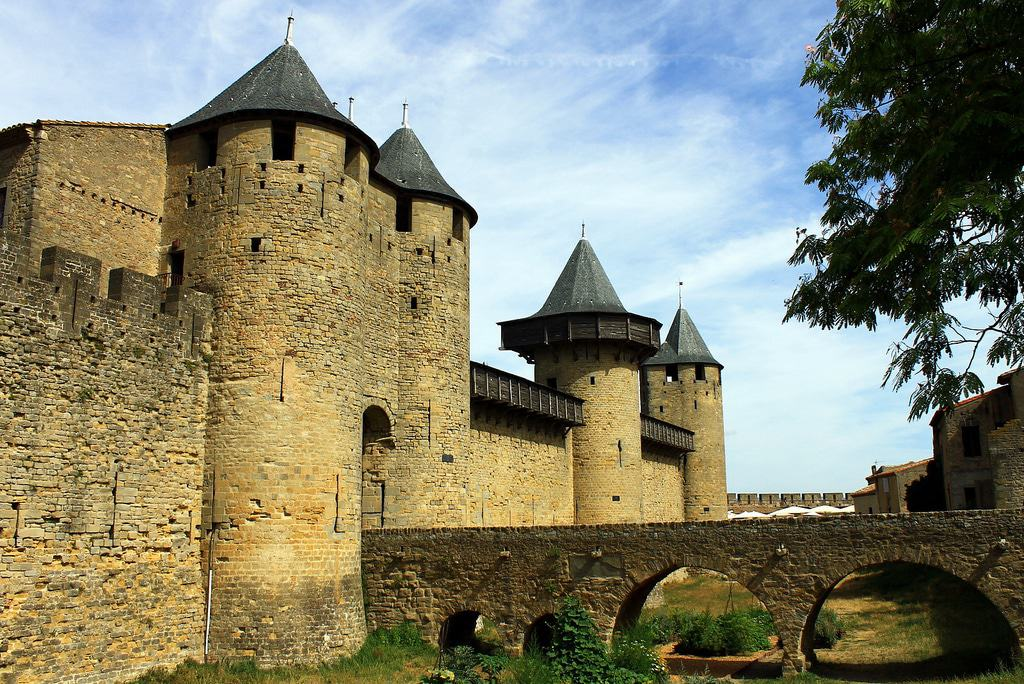 15 Best Things To Do In Carcassonne  France