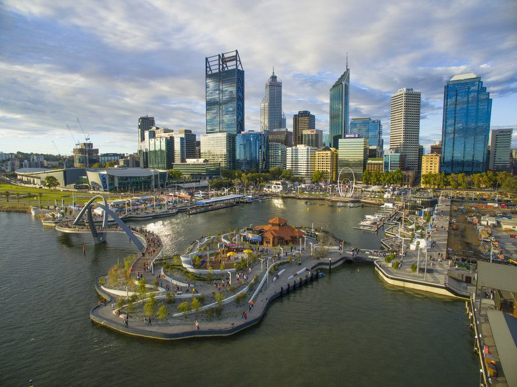 15 Best Things To Do In Perth Australia The Crazy Tourist
