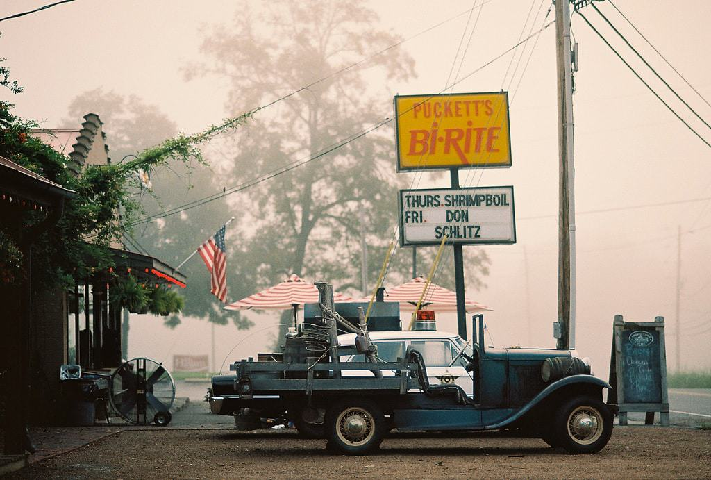 Leipers Fork, Tennessee